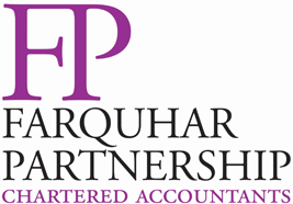 Farquhar Partnership Ltd - logo